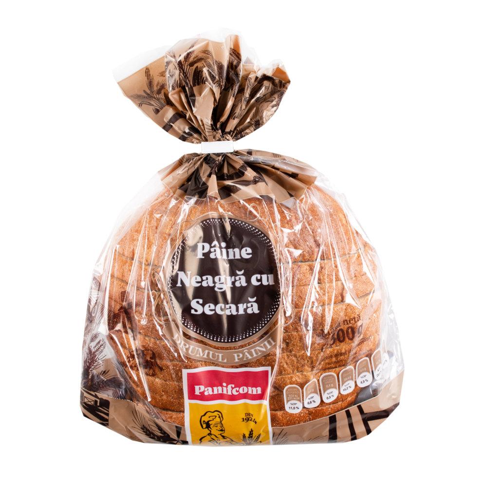 Carmen Bruma, mituri despre paine: