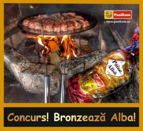 CONCURS BRONZEAZA ALBA PANIFCOM